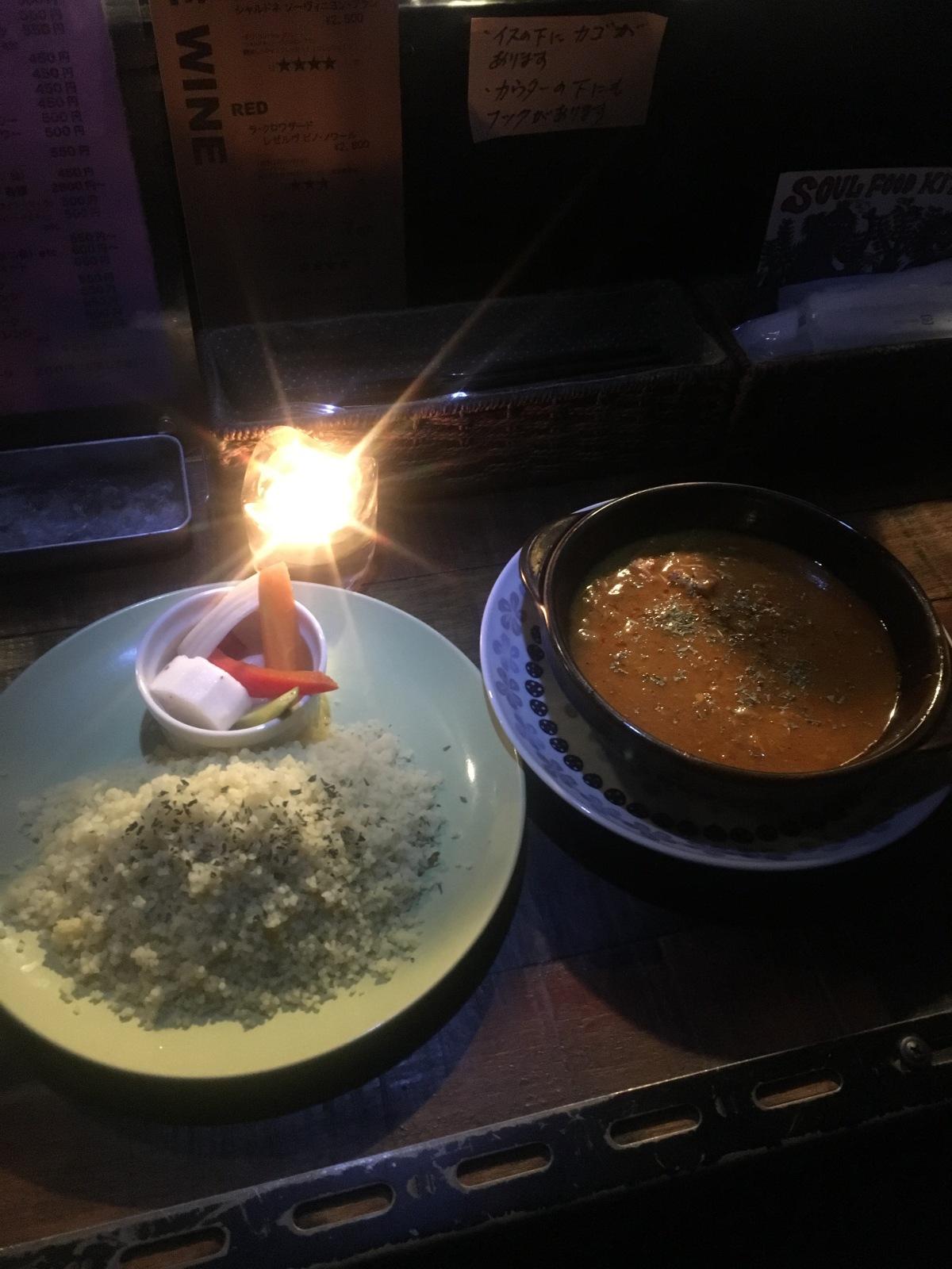 浦安 Soul foodkitchen